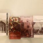 Quattro letture persiane per l'estate 2018